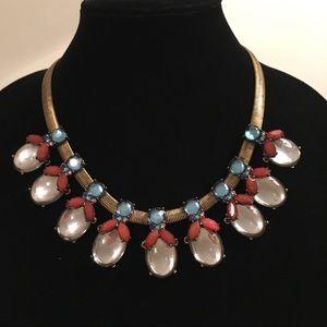🌟 Baublebar Statement Necklace 🌟 WOW!